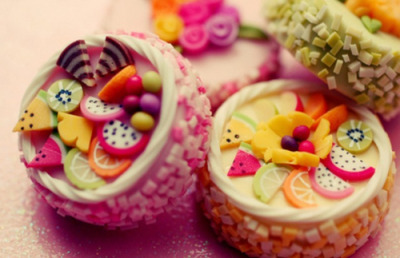 fruit art on We Heart It - http://weheartit.com/entry/53566233/via/muffz