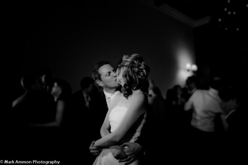 The Wedding of Liz and Ollie, New Years Eve. By Kliq Weddings.