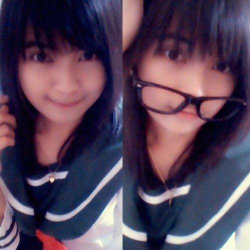 anime girl ..kagome :D