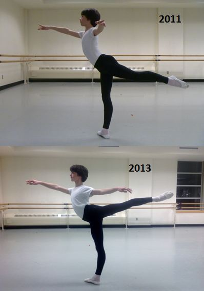 balanceandperfection:  kingdomoftheballerino:  never. stop. working.  Oh my lord  thats awesome!