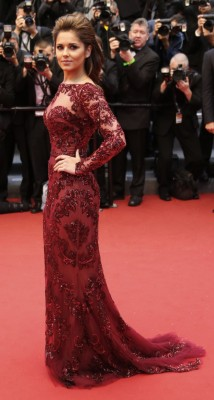 angelofthenorth:  Cheryl Cole - Cannes Film Festival 2013
