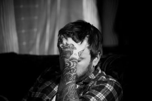 ladisputa:  Dallas Green // City & Colour