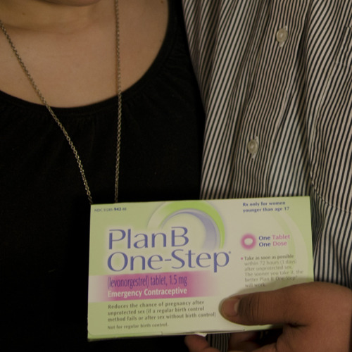 Great news! A federal judge has ruled that emergency contraception be made available over the counter without age restrictions! Read more from Think Progress: http://bit.ly/16BHTmc.