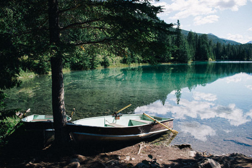 greekg0ds:  Valley of Five Lakes by hannahschmucker