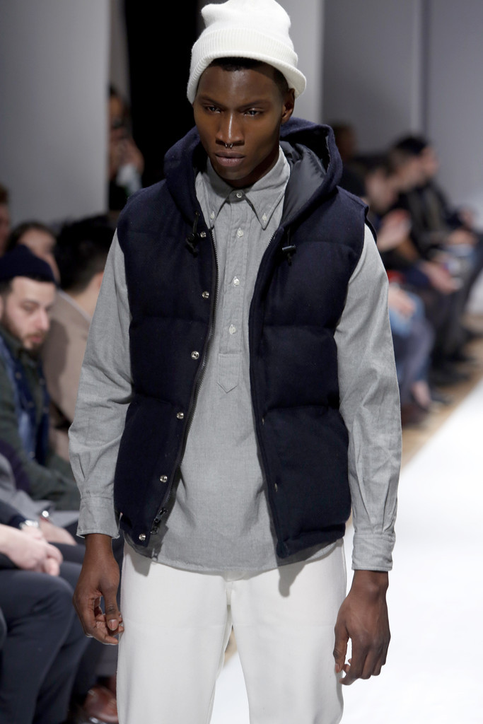 black-boys:  Adonis Bosso - Mark McNairy F/W 13