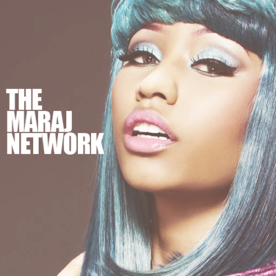 "theurbanvanity:  The Maraj Network is looking for new members! Rules: Must be following theurbanvanity & themarajnetwork Must have a link back to themarajnetwork immediately after being approved Your blog must be 99% Nicki Minaj related! All you must do is reblog this post! DO NOT ""like"" it, you MUST reblog this to have your blog taken into consideration. Perks of joining: Making new Tumblr friends Tons of promotions Get help in any contests you enter Giveaways!"