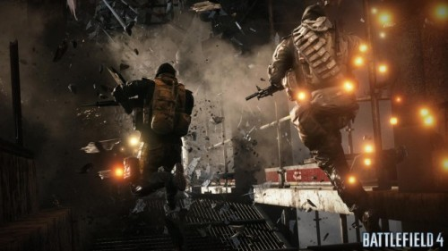 "Battlefield 4 skipping Wii U Another day and another third party titles misses the Wii U. At this point Nintendo has to be concerned.  Speaking to VideoGamer.com last night, creative director Lars Gustavsson explained that the decision to skip Wii U was to ""ensure that [the team] deliver something good"", rather than ""risking"" the project by stretching the team too thin. Rigggght. Yet it's still coming to PS3, 360, PC and without a doubt next-gen systems like PS4. Nintendo needs to do something soon, what is anyone's guess. Moneyhats?"