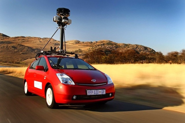 "Google Street View arrives in its 50th country, now covers more than 5 million miles By Matt Brian, theverge.com Google's lat­est expan­sion of its Street View map­ping ser­vice has seen it enter Hun­gary and Lesotho to mark 50 coun­tries in which the fea­ture is now avail­able. The com­pa­ny has also pushed its ""largest sin­gle update"" of new and updat­ed…"