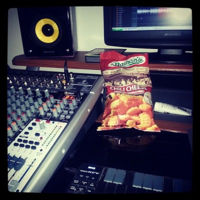 On sum chili cheese crinkle fries music shit!!! FWM!!! #KillinBoredom #NewMusic #8505
