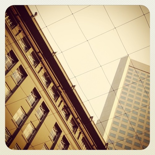 #Melbourne #building love   #architecture