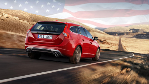 wagonation:  Wagonation News:  Rumors can be confirmed, Volvo is bringing back a proper wagon to the USA in 2014.  He he!  (via Jalopnik)