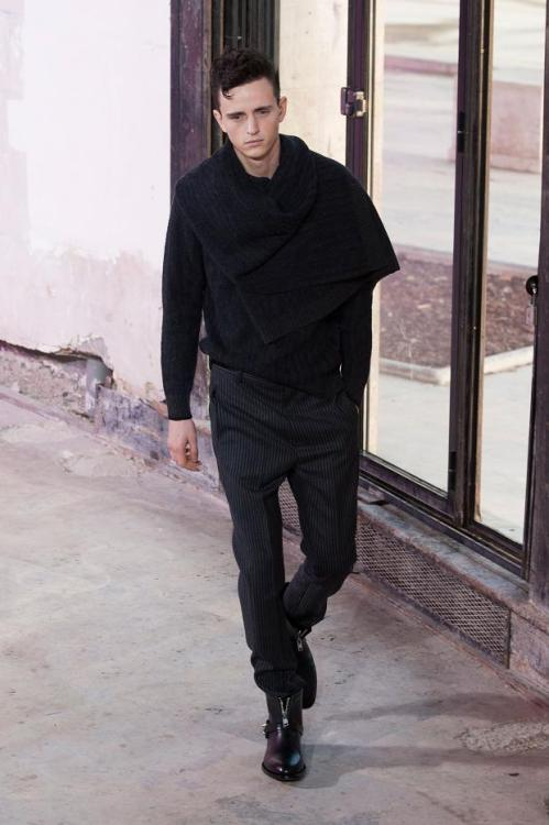 3.1 Phillip Lim Men's A/W '13