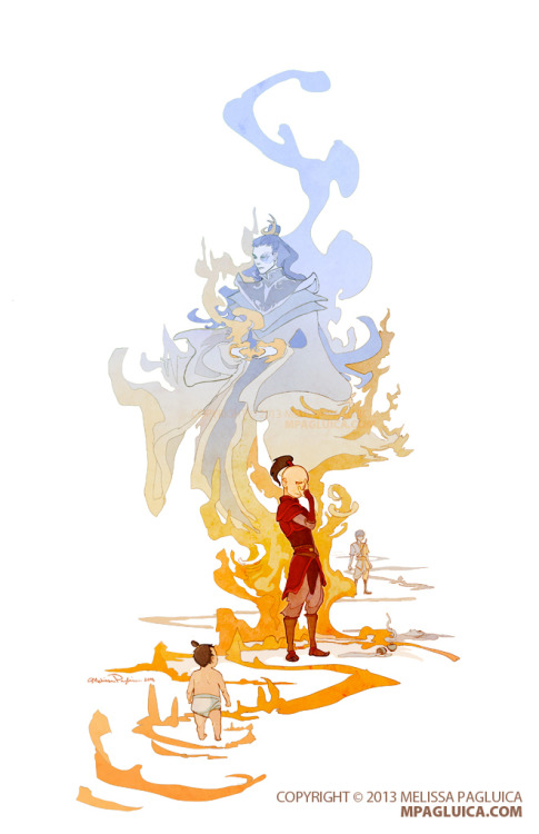 darksunrose:  Zuko's Journey by *DarkSunRose My favorite part of Avatar was watching Zuko and his journey to reclaim his honor. Only to realize he was the only one who could give it to himself.