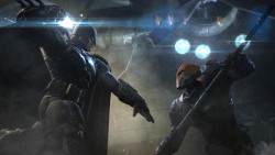 Batman: Arkham Origins Teaser Trailer RevealedAs a teaser to the release of the full trailer for Batman: Arkham Originswhich is released May…View Post