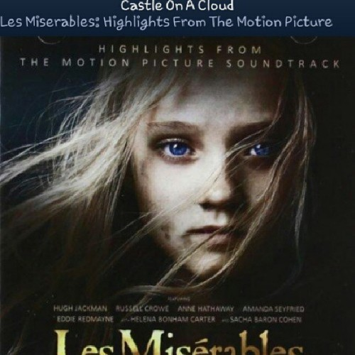I need this album. I cried when this little girl sang. I felt it. #lesmis #lesmiserables #castleonacloud #somanyfeels