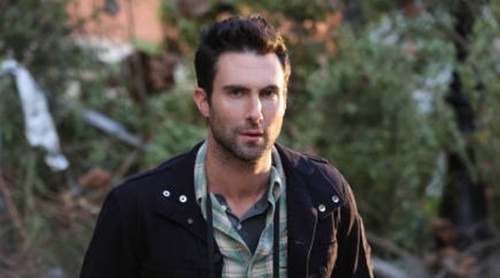 Adam Levine… Actor? We should have known how insane the season would get when Asylum's premiere opened with the acting debut of Maroon 5 frontman and Voice judge, Adam Levine. And the craziest thing? He was actually pretty good! Granted, Levine's role as Leo Morrison — one-half of a pair of newlyweds who get off on touring (and having sex in) famous murder sites — didn't require him to do much more than make out with co-star Jenna Dewan-Tatum (a brave act in and of itself considering who her hubby is), scream when his arm is sliced off and then getting shot by a bunch of psychotic pranksters. But throughout his mini arc, he was totally convincing as a moron that's at least partially responsible for his own (presumed) demise. Read more: American Horror Story - Asylum: The Season's Craziest Moments