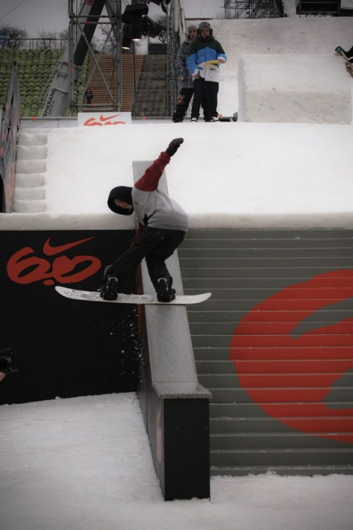 beerandcheerios:  Keegan Valaika at Air and Style Munich 2011.