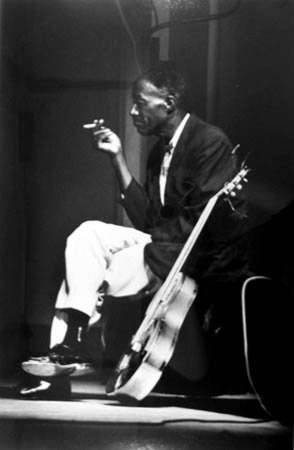 mauroblues:   Son House