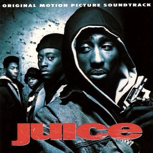 I listened to the Juice soundtrack for 5 years straight. Best hip-hop OST ever. Favs in order: Know The Ledge, Uptown Anthem, It's Going Down, Shoot Em Up & Nuff Respect. Hard to believe this dropped 20 some odd years ago. Crazy how the music of your youth sticks with you for so long. I damn sure don't remember my fav album from 2012.
