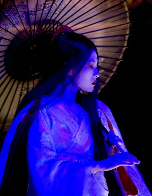 empaths:  Zhang Ziyi in Memoirs of a Geisha (2005)