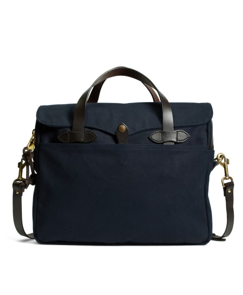 wantering:  Filson Original Briefcase