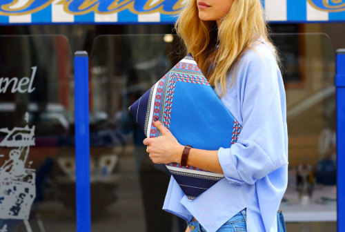 Do you have your summer clutch yet?