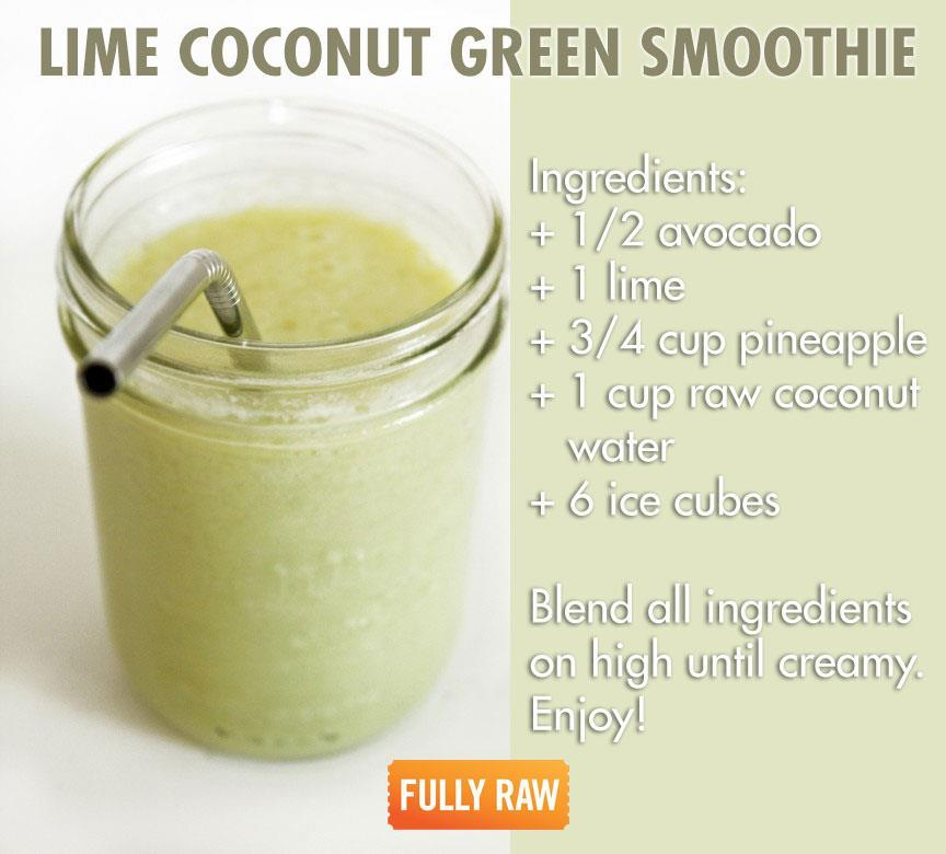 This health-based smoothie is everything! Try it today!