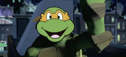 [TV] #NickTurtles to See Classic #TMNT Crossover in Season 2 via @USATODAYView Post