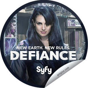 I just unlocked the Defiance: Kenya Rosewater sticker on GetGlue                      4115 others have also unlocked the Defiance: Kenya Rosewater sticker on GetGlue.com                  It's a brave new earth in 2046, and Kenya Rosewater has taken that to heart! More than just a pretty face, Kenya knows that a place to unwind can be just as crucial for a towns safety as its fortifications. Putting her considerable social talents to use, Kenya runs the Need Want, Defiance's central watering hole and…yes, brothel. Free of the sexual stigmas that defined pre-Arkfall earth, The Need Want is a hub of pleasure, leisure, and interspecies mingling. Kenya is a business woman first and foremost, but that doesn't mean she's immune to the charms of a certain rugged stranger in town. Share this one proudly. It's from our friends at SyFy.