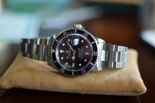 Rolex Submariner for sale in the TKF Marketplace
