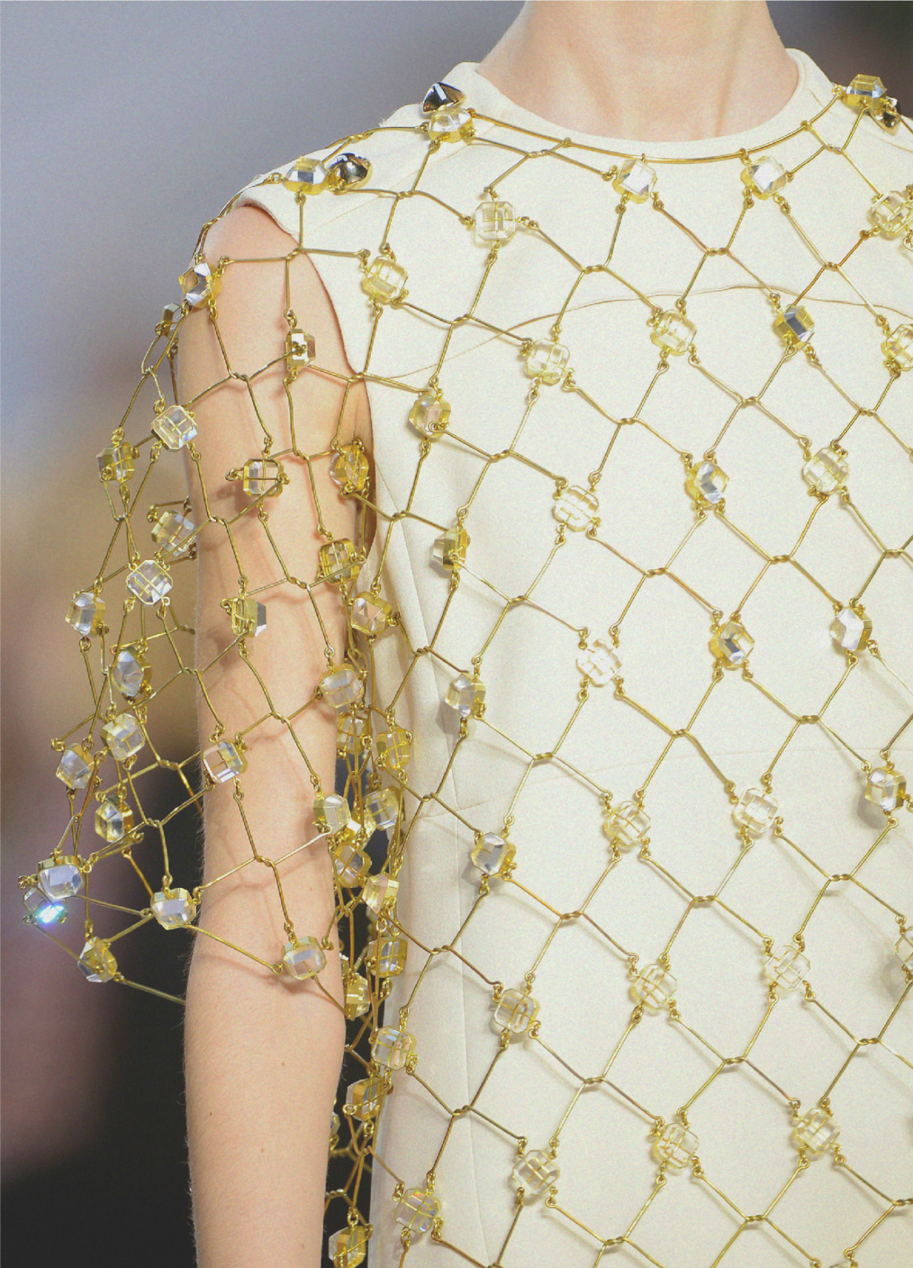 sfilate:  Chloé F/W 2013 Detail
