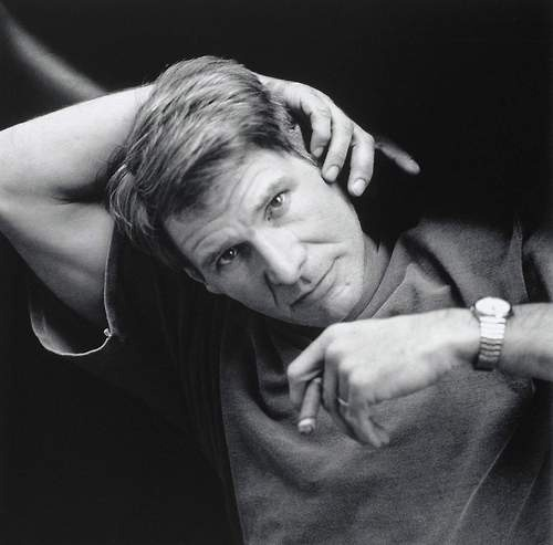 aharrisonford:  Harrison Ford