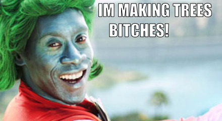 Captain Planet  FunnyorDie