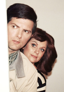 First Look: Adam Scott and Amy Poehler Go Hart to Hart for New 'Greatest Event in Television History' | TV Guide Airing June 6th
