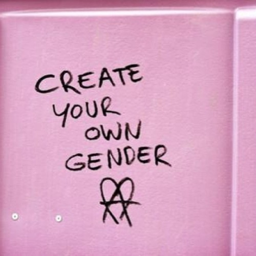 #gender #queer #transgender #genderqueer #agender #bigender #twospirit #drag #art