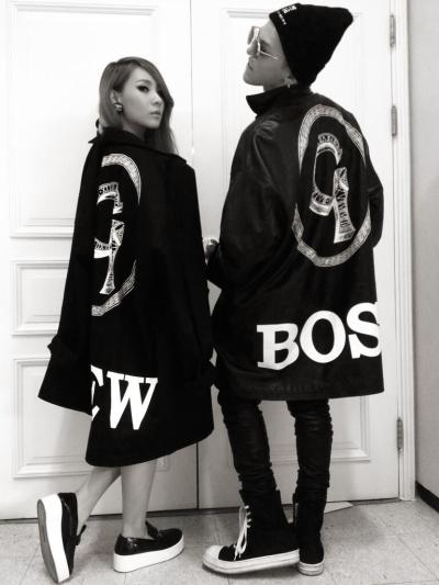 130410 Kasabianskc's Twitter Update Leaders!!!!!!! DOPE~  Source: Kasabianskc's Twitter
