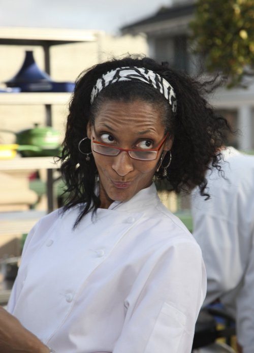 Did you know that Carla Hall wants to have breakfast with you? We still have tickets for this and other events at Cooking for Solutions, May 17-19! Learn more on our website