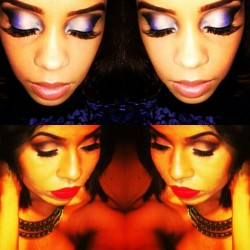 Weekend is here ladies! Get Beautified #SexyFriday #MakeupByFashionsVixen #FemmDivine #FashionsVixen Book Your Appointment
