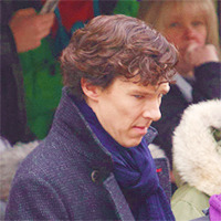 Sherlock Season 3's filming at Baker Street 10.04.2013 x x