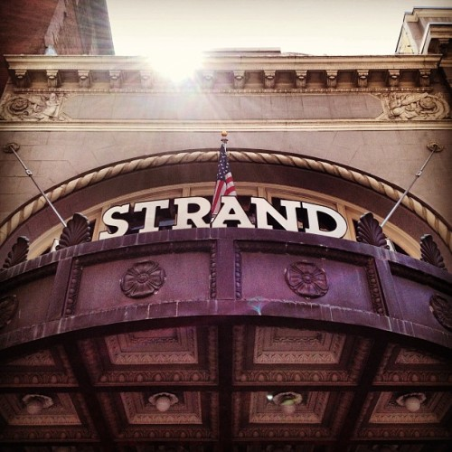 York, PA (at Strand-Capitol Performing Arts Center)