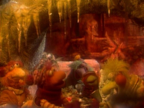 The Bells of Fraggle Rock - Muppet Wiki