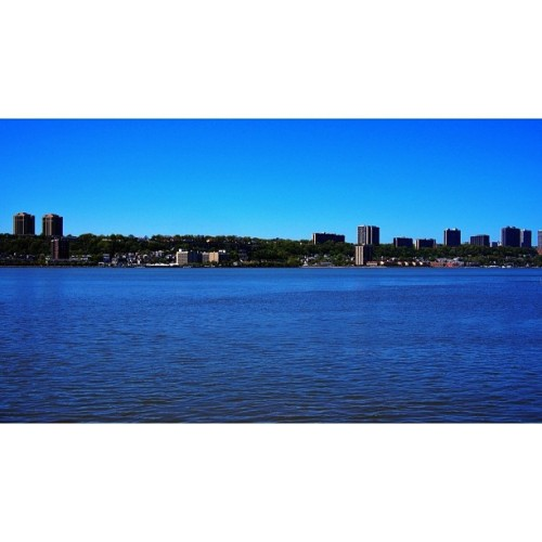 #HudsonRiver #Jersey #photography #thenoelife