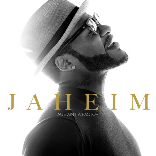 "hiphopomm:  Jaheim - ""Age Ain't A Factor"" [Single]  Music's Dr. of Thug Love returns with a new single ""Age Ain't A Factor"" via Atlantic Records. You…  View Post"