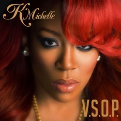 "Support My Girl @Kmichellemusic New Single ""V.S.O.P"" on #iTunes Now 🔥🔥🔥🔥🔥"