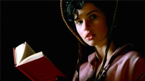 Northanger Abbey 2007