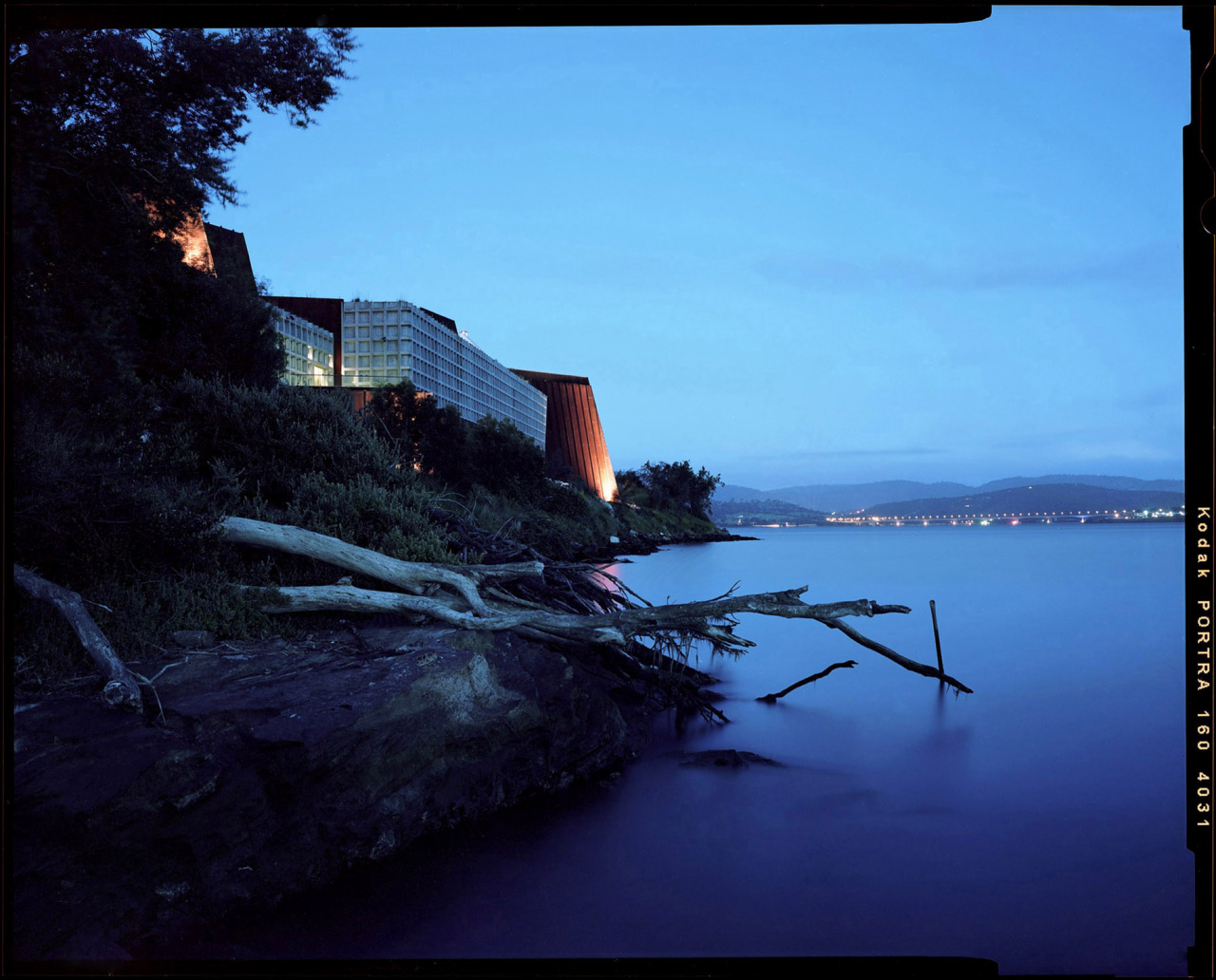 MONA Museum, Tasmania for The New Yorker (USA)