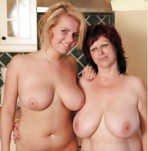 init4fun-x:Your wife's tits are bigger, but her sister knows you'll be screwing her.