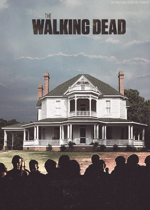 walkingdeadpictures:  The Walking Dead  I miss the farm.