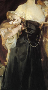 therichandmighty:  9 Favorites | Dresses by Sargent