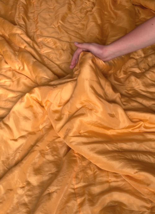 Yellow Blanket
